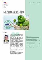 Lettre La relance en Isère no3